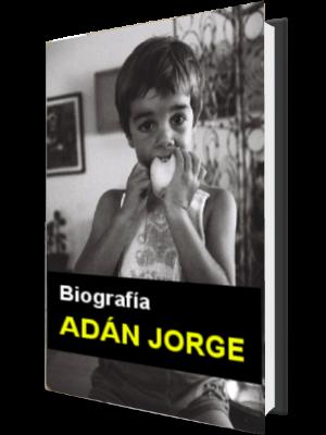 Adán Jorge